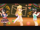 【SSR 1080p60】 莉嘉・みりあ・千枝 × ラブレター