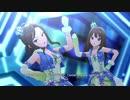 【デレステMV】Needle Light【渋谷凛&向井拓海】