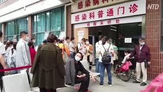 武漢の全住民に核酸検査、だが実現性と安全性に疑問
