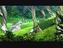 白猫プロジェクト ZERO CHRONICLE  第7話「山菜採り」