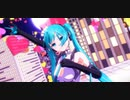 【MMD】どっと式レーシングミクさんでジャンキーナイトタウンオーケストラ【1080p】