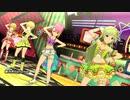 【ミリシタMV】「絶対的Performer」(全員SSRアナザーアピール)【高画質4K HDR/1080p60】