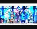 【マギレコMAD】Eternal pink