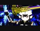 【MMDけもフレ】リカオン(ナイトジャパリ) で『イリヤイリヤ』(闇音レンリCover)1080p