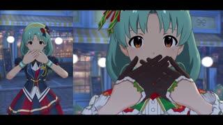 【ミリシタMV】さかしまの言葉 まつり姫ソロ&ユニットver
