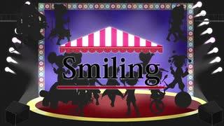 Smiling_CircusEdition【歌ってみた】