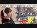 WHITE REFLECTION@歌ってみた【ひろみちゃんねる】