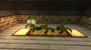【Minecraft_1.12.2】のんびり改変マイクラ #13【VOICEROID実況プレイ】