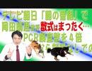 #670 テレビ朝日「朝の番組」で岡田教授「数式はまったく…」と。PCR検査数を4倍なら接触制限なしでの数字|みやわきチャンネル(仮)#810Restart670