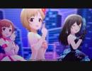 アイドルマスターシンデレラガールズ「Healing Goddess(癒しの女神)」 不埒なCANVAS