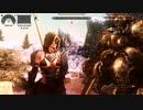 【実況プレイ】Skyrim-追いかけて、雪國【vol.169-2】
