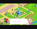 【My Little Pony App Game #007】Main Story(Ponyville)