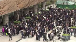 中国メディアが「武漢で50万人感染」と報道も、正確な記事は信頼と安定の即削除