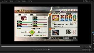 [プレイ動画] 戦国無双4の神流川の戦いをそはらでプレイ