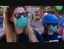スペインでマスク着用を義務化...値段が高く家計が圧迫される家庭も