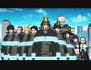 TVアニメ『炎炎ノ消防隊 弐ノ章』本PV|2020年7月放送開始