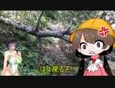 【VOICEROID車載】浜名湖ツーリング2日目 旧本坂トンネル→色々いって帰宅
