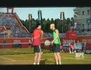 PSP バーチャテニス3