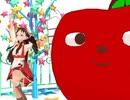 [MMD]カラフル×メロディ【AIきりたん】辻野あかり/りんごろう【NEUTRINOカバー】