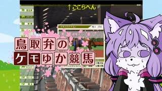 【総力を挙げて】鳥取弁のケモゆか競馬 特別編part3【ディープインパクトを粉砕する】