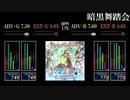 【GITADORA】暗黒舞踏会【XG3】