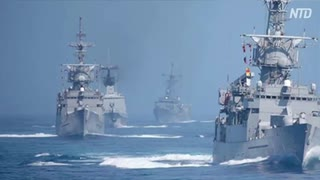 中国発狂・米国が台湾に魚雷売却へ・米台関係はさらに緊密に