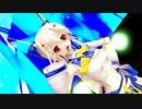 【MMDアズレン】アイドル綾波ちゃんに「Hand in Hand」を踊ってもらいました【らぶ式】
