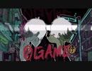 【ニコカラ】0 GAME / あらき【on vocal】