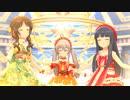 【デレステMV】Palette_佐城雪美/星輝子/高森藍子【1080p60】