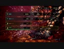 狂乱のエルドラド(上位マムタロト)追跡レベル1 チャージアックスソロ 全部位破壊