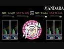 【GITADORA】MANDARA【FLOOR INFECTION】