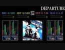 【GITADORA】DEPARTURE【GF7th/dm6th】
