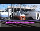 【迷列車で行こう】(5) バリエーションの鬼 E653系