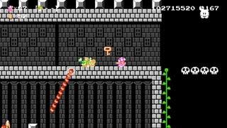 【スーパーマリオメーカー2】スーパー配管工メーカー part188【ゆっくり実況プレイ】