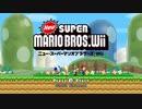 【TAS】New スーパーマリオブラザーズ Wii in 24:54.80