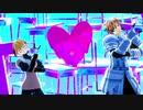 ガレスちゃんと円卓のみんなでロキ【Fate/MMD】