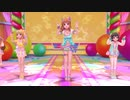 【デレステMV】LET'S GO HAPPY!!