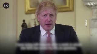 イギリスも5Gからファーウェイ排除・アメリカの禁輸措置に追随