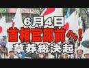 【緊急告知】6.4 香港の自由を!習近平国賓来日反対!財政出動100兆円!消費税ゼロ!緊急国民行動[桜R2/5/28]