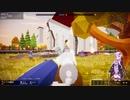 【Total tank simulator】ゆかりさんがドイツで戦役モードに挑戦!:ポーランド戦①(結月ゆかり実況)