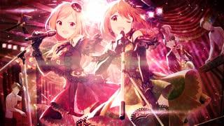 【iM@SHUP】Cherry Colored Astrogazer【DDR】