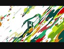 REVERSE EDEN / 初音ミク flower