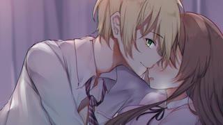 【女性向け】嫉妬してキスマつけまくる 【ASMR】