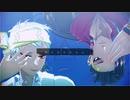【MMDツイステ】ジェヘナ/スカラビア主従