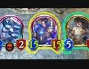 【Shadowverse】ネクロに明日はあるのか?型落ちデッキでローテ杯決勝第三回戦