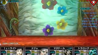 真・女神転生DSJ:花と悪魔の恋心