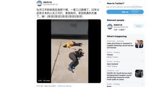 中国東北部の感染爆発・ 政府は相変わらず隠蔽・庶民は病死か餓死か自殺