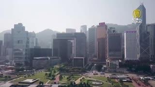 いよいよ香港大虐殺か、そして米中大戦の可能性は