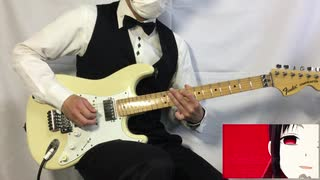 【かぐや様は告らせたい】「お可愛いこと」を弾いてみたょ【ギター】