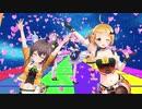 【MMD】全力バタンキュー【ホロライブ】